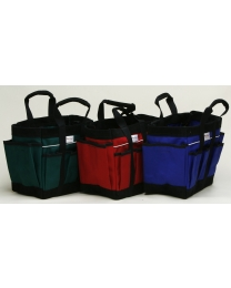 Cinema Tote Bag Color Selection 1 - Ruffian Specialties 20-04-0002