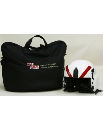 Flight Helmet Bag RAAB Style Helmet - Ruffian Specialties 30-05-0010