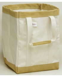 Cribbing Bag SF Fire Style View 1 - Ruffian Specialties 40-04-0010