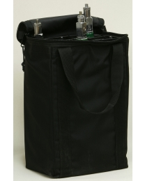 60-03-0015 Ruffian Specialties Oxygen B Cylinder 6 Pack Tote