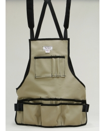 20-05-0002 Bib Apron Ultimate Heavy Duty J. Thoreson Style