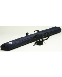 Honor Guard Flag Bag Two Flags - Ruffian Specialties 30-20-0015