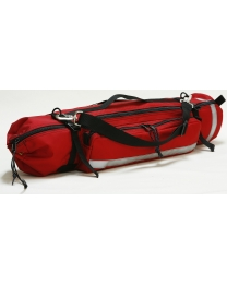 Rope Bag Riverside Mtn Rescue Style Shoulder Strap - Ruffian Specialties 40-04-0033