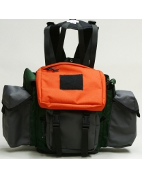 Wildland Firefighter Hotshot Line Pack Drawstring Main Missoula Fire Shelter - Ruffian Specialties 50-01-0001